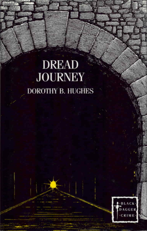 Dread Journey by Dorothy B. Hughes