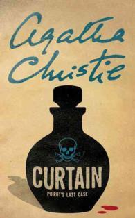 Curtain: Poirot's Last Case by Agatha Christie