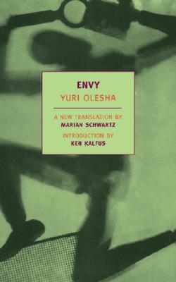 Envy by Yuri Olesha