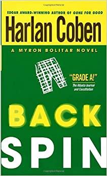 Geri Dönüş by Harlan Coben