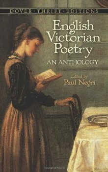 English Victorian Poetry: An Anthology by Paul Negri