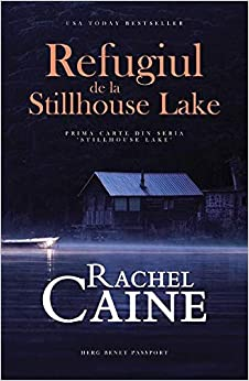 Refugiul de la Stillhouse Lake by Rachel Caine