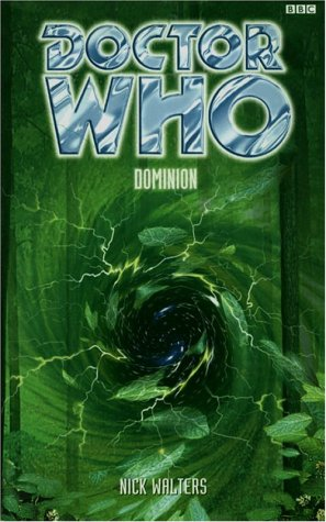 Doctor Who: Dominion by Nick Walters