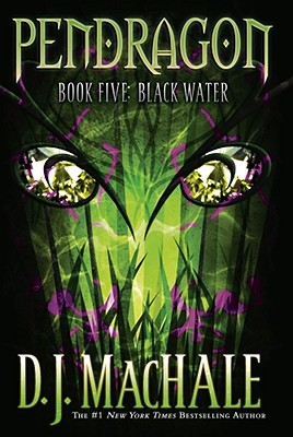 Black Water, Volume 5 by D. J. Machale
