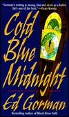 Cold Blue Midnight by Ed Gorman