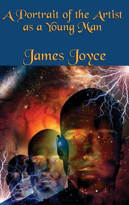 A Portrait of the Artist as a Young Man by Joyce James