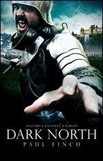Dark North by Paul Finch